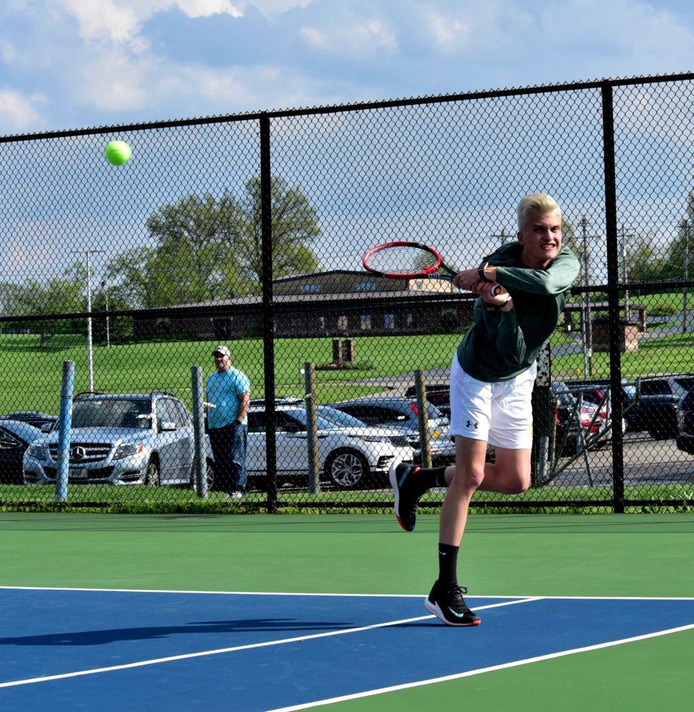 Greater Cincinnati Tennis Coaches Association Classic Tournament - Day 1