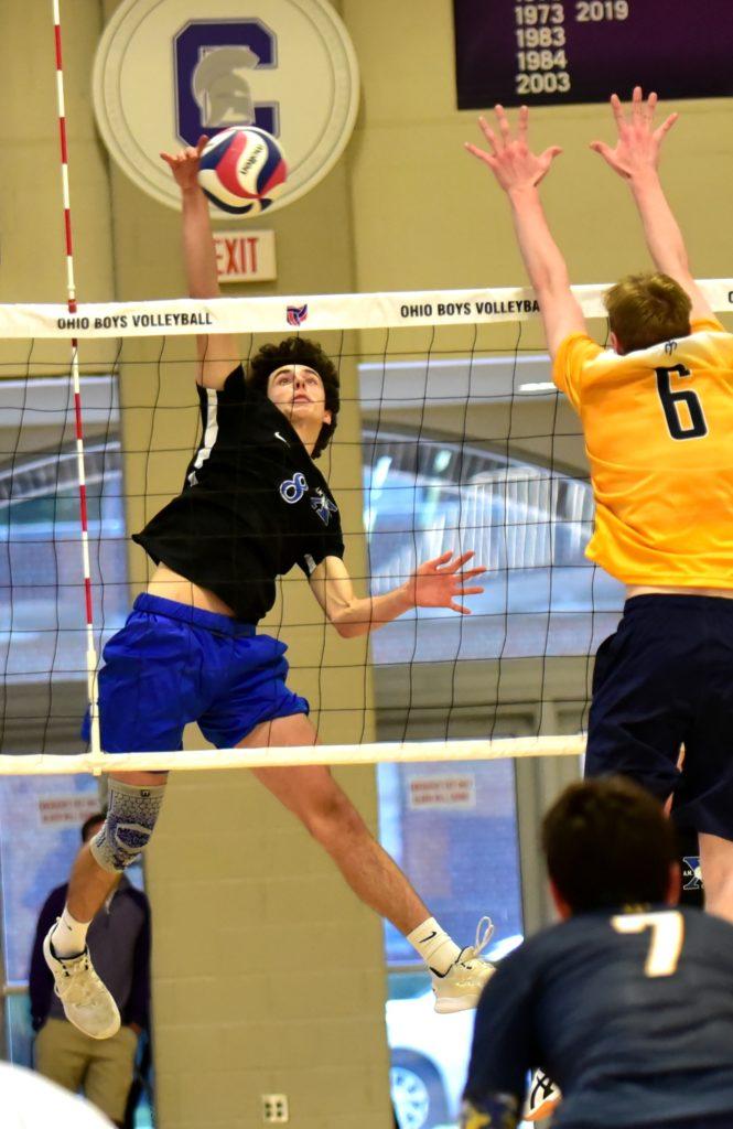 2019 Ohio Boys Volleyball State Championship