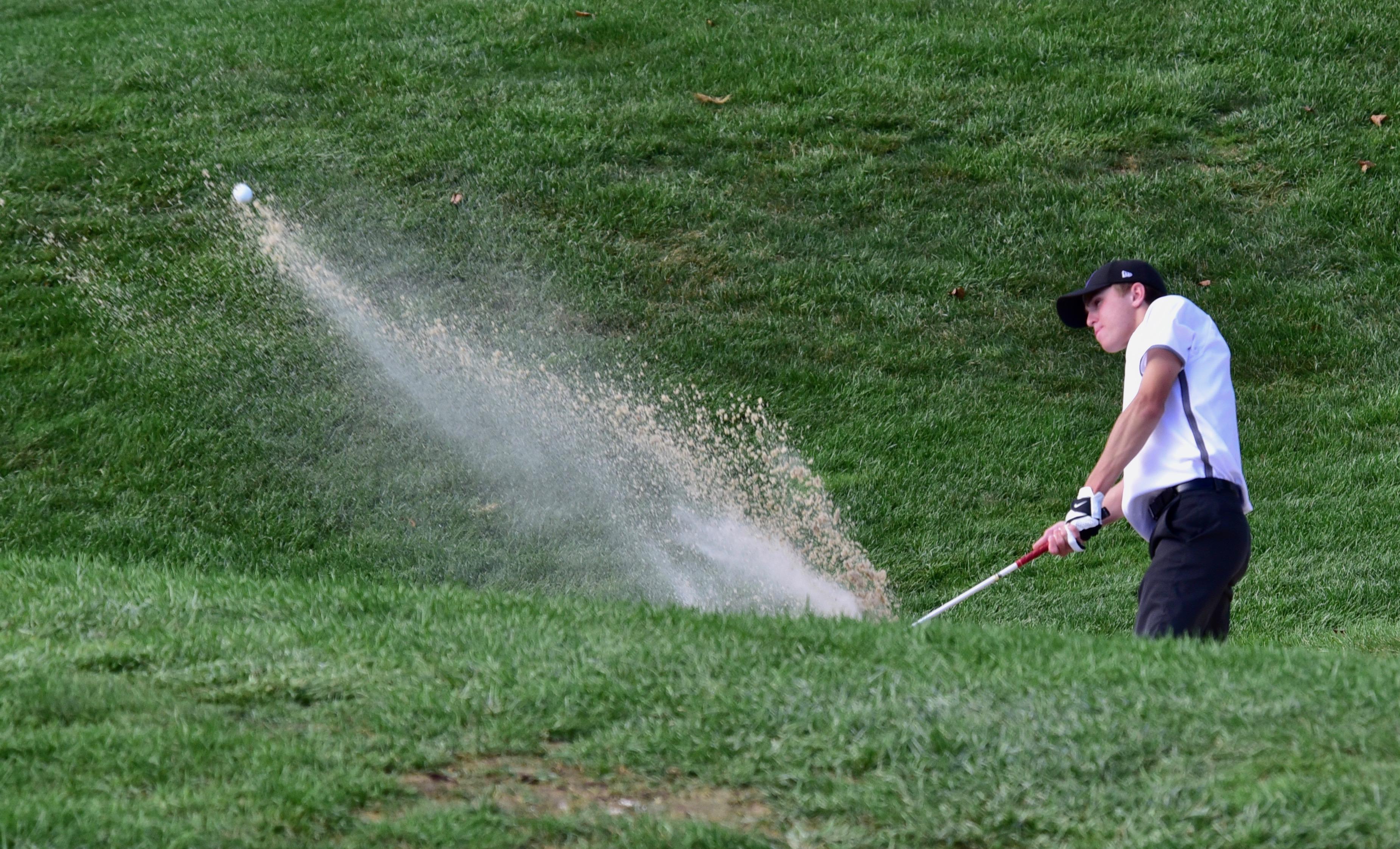 GCL Golf Quad/Moeller-St. Xavier-Elder-LaSalle