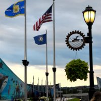 Newport on the Levee / Cincinnati, Ohio