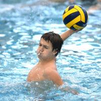 Ohio Boys State Water Polo Prelim Rounds-Sycamore/St. Xavier/Princeton/Mason